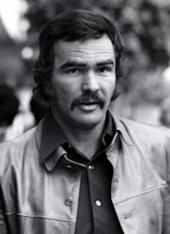 Burt Reynolds set the bar in the '70s. (Photo by Ron Galella/WireImage)
