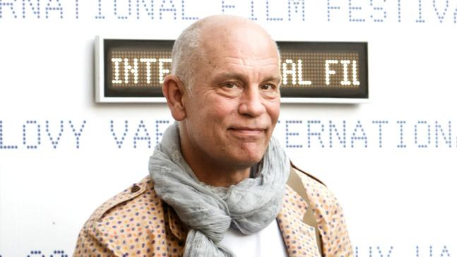 John Malkovich th Karlovy Vary International