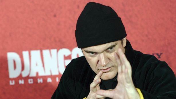 Everything Quentin Tarantino Really Thinks About Violence and the Movies