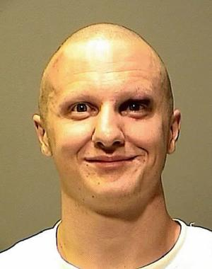 This Saturday, Jan. 8, 2011 photo released by the Pima County Sheriff's Office shows shooting suspect Jared Loughner. Loughner, accused of carrying out a mass shooting in Tucson, pleaded not guilty Monday, Jan. 24, 2011 to charges he tried to kill Rep. Gabrielle Giffords and two of her aides.  (AP Photo/Pima County Sheriff's Dept. via The Arizona Republic)
