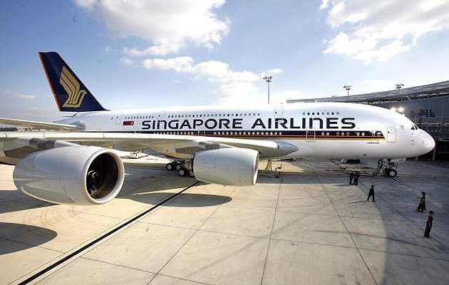 Singapore Airlines will be phasing out the world's longest direct commercial flight from Singapore to Newark Liberty International Airport in New Jersey next month; this could potentially cause them to lose market share in the competitive US-SEA segment. (Getty Images)