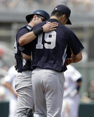 Tanaka not at his best in Yankees' win over Twins