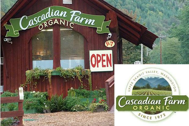 Cascadian Farms/Elysian Fields