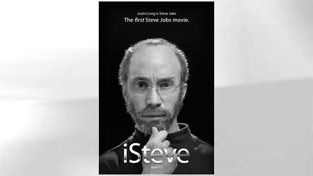 'iSteve' Aims to Be Not the Best but the 1st Steve Jobs Biopic