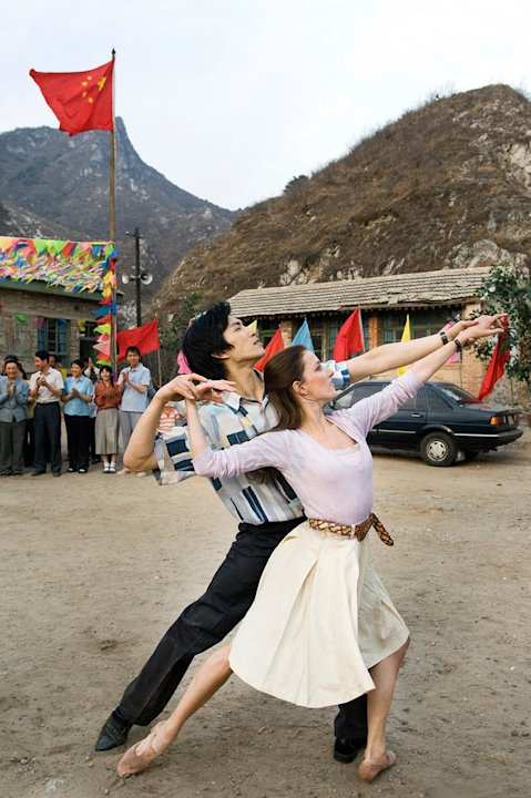 Mao's Last Dancer Stills Samuel Goldwyn Films 2010