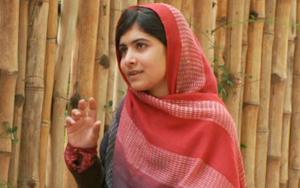 Malala Yousufzai Is Awake and Standing For First Time Since Attack