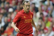 Stoke City sign Charlie Adam from Liverpool
