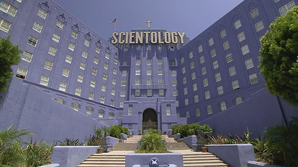 "'Going Clear' Documentary Source on How Scientology Sees Tom Cruise as ""Useless"""