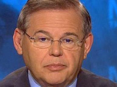 Menendez: Need to See Civilian Government As Soon As Possible