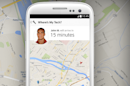 Comcast goes Uber -- track your technician's journey on screen