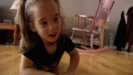 4 year old Payton Given will get a wheelchair after her dad made a passionate plea for funds.