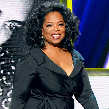 Oprah Winfrey to Appear on Watch What Happens Live for First Time