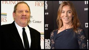 Harvey Weinstein to Kathryn Bigelow: 'I'm Not the Antichrist'