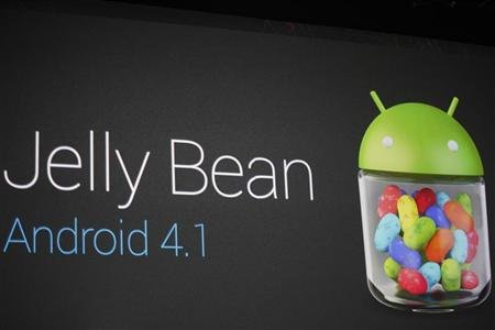 Jelly Bean apps on ICS devices