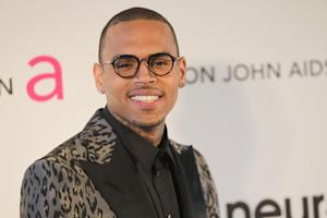 Chris Brown Blows Up at Parking Valet Over $10 Service Charge