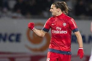 Vieira: Ibrahimovic one of the best ever buys in French football