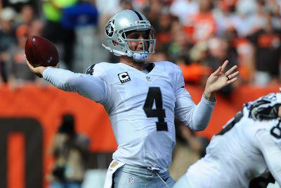 Raiders vs. Bears 2015 live stream: Start time, TV schedule and how to watch online