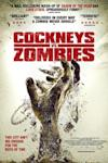 Poster of Cockneys vs. Zombies