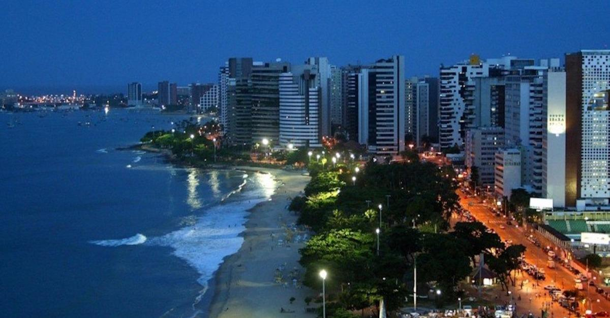 The 10 Most Beautiful Cities In South America