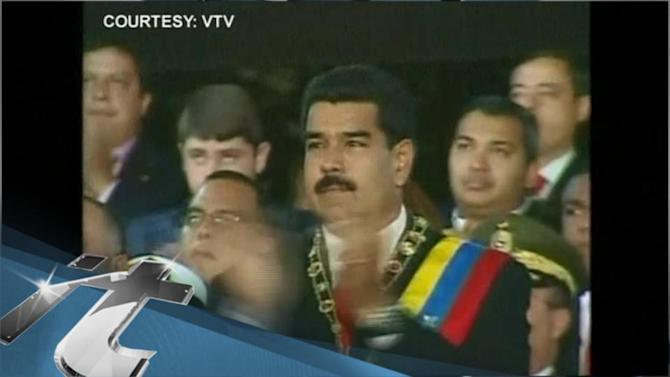 America Breaking News: Edward Snowden Encouraged By Russian Official To Accept Venezuela's Offer Of Asylum