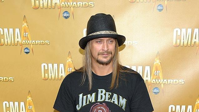 Kid Rock CMA Awards