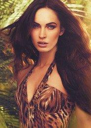 Avon Names Megan Fox As The Face Of Instinct