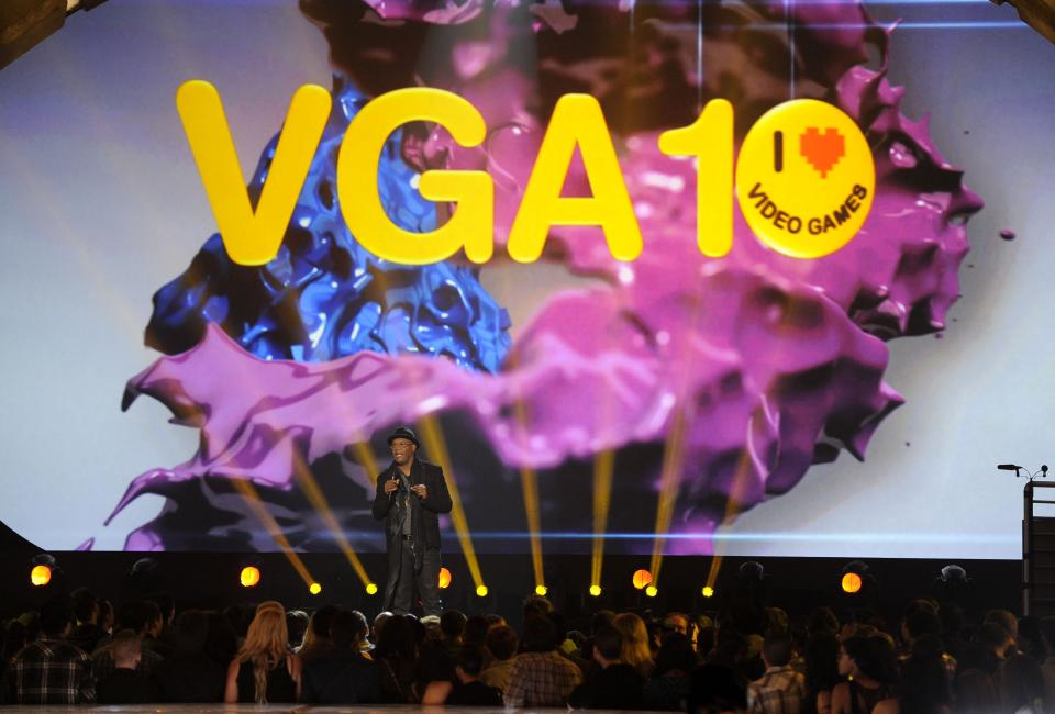 'Borderlands 2,' 'Dishonored' win at Spike VGAs