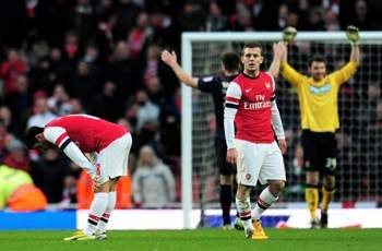 Wilshere: Arsenal must start next season strongly