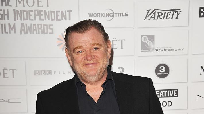 2011 British Independent Film Awards Brendan Gleeson