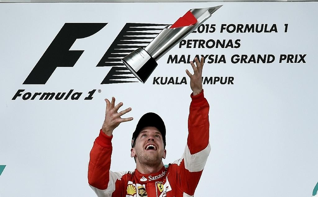 Five things we learned from Malaysian GP