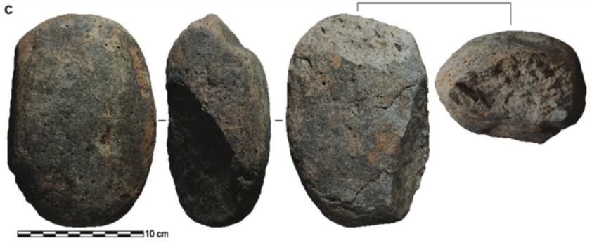 Stone tools found in Kenya are the oldest ever discovered