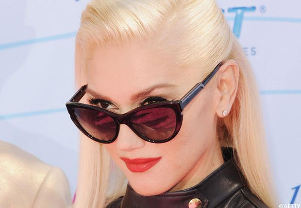 Gwen Stefani : Imprims ethniques pour la chanteuse