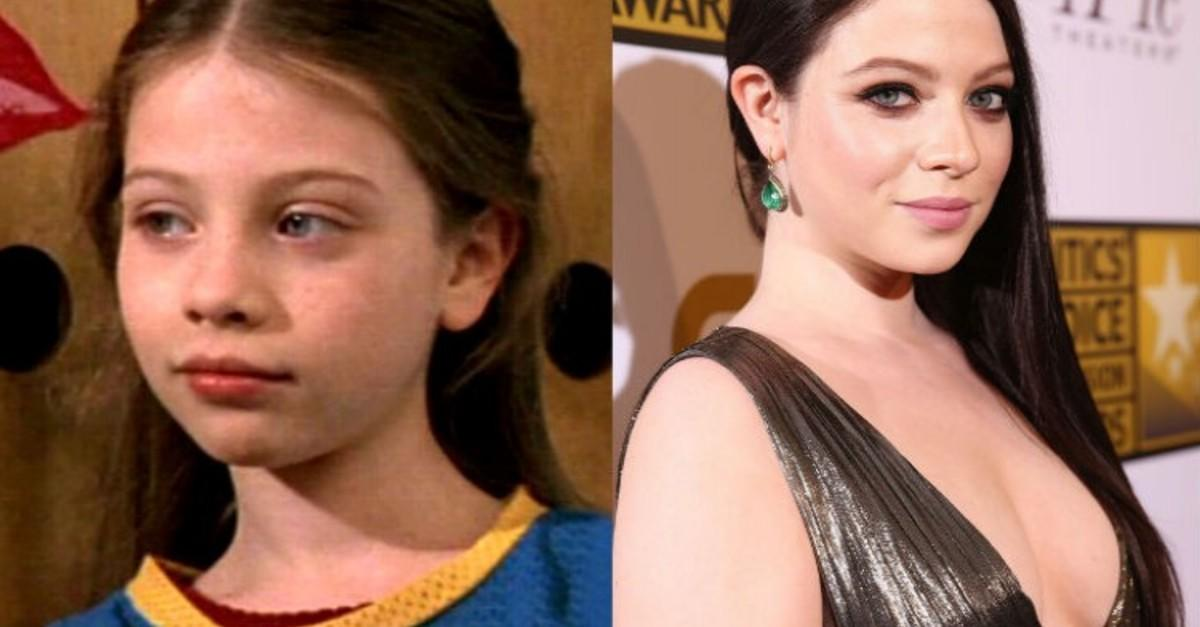 15 Nickelodeon Stars Then And Now