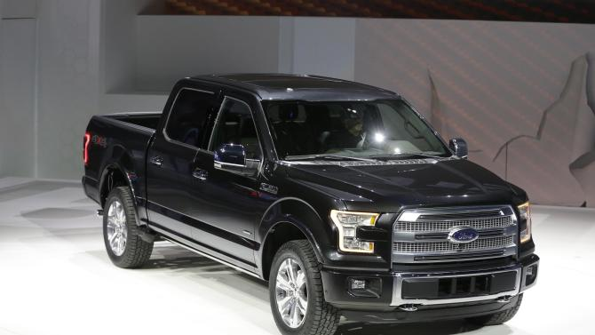 Auto Show: 5 things we learned in Detroit