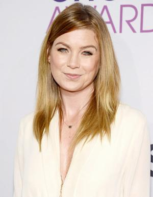"Ellen Pompeo Says Her Negative Emmys Quotes Were ""Off the Record"""
