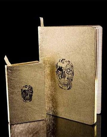Delft Skull Journal