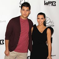 "Rob Kardashian on his weight: ""Every time I hop in the shower and see myself naked I cry"""