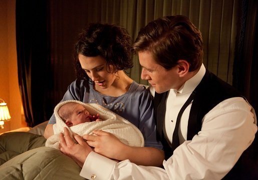Downton Abbey Recap: Bad Medicine