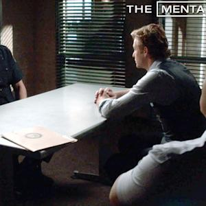 The Mentalist - A Game Of Show And Tell