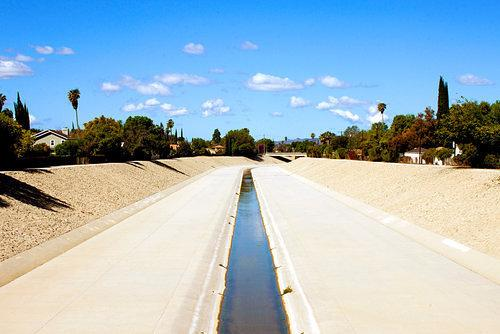 LA River Rising: 8 New Things We Learned Today About Frank Gehry's Big Plans For Making Over the LA River