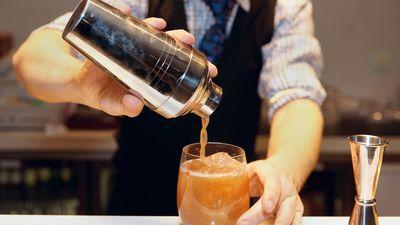 A Lawmaker Wants to Tax Every Cocktail Sold In California