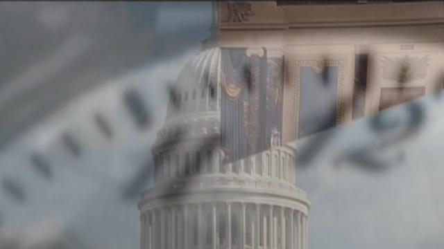 Rep. McCarthy Explains Fiscal Cliff Vote