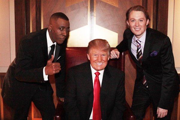 'Celebrity Apprentice' Got It Wrong — Clay Aiken Should Have Won