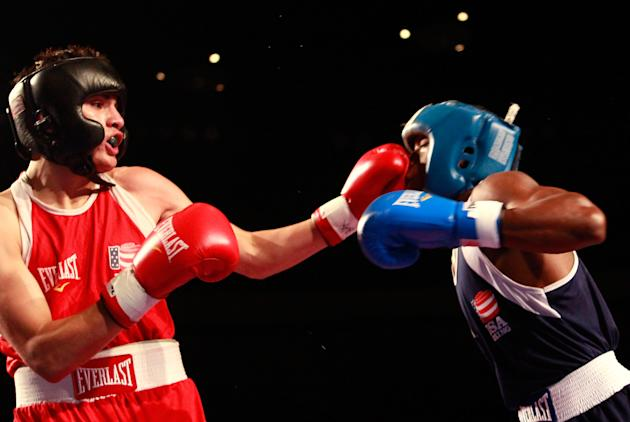 2012 U.S. Men's Boxing Olympic Team Trials