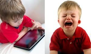 6 Tips for Defusing Tech Tantrums