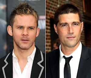Dominic Monaghan Accuses Matthew Fox of Beating Women