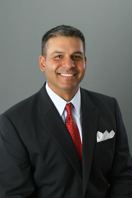Fauquier Bank Hires New Senior Executive Phillip Quintana for Commercial and Government Lending in Prince William County