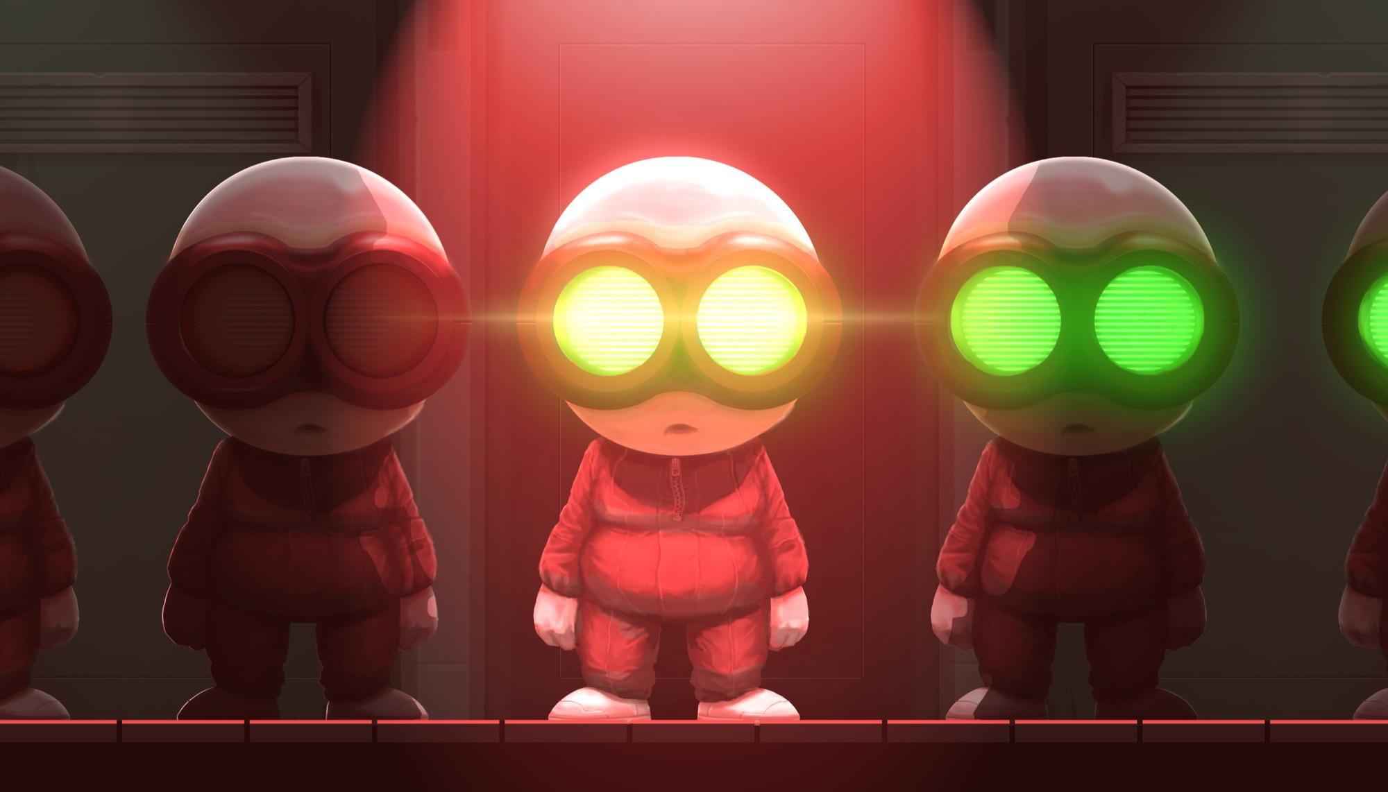 Wii U Exclusive Stealth Inc 2 Coming to Xbox One, PS4 and PC