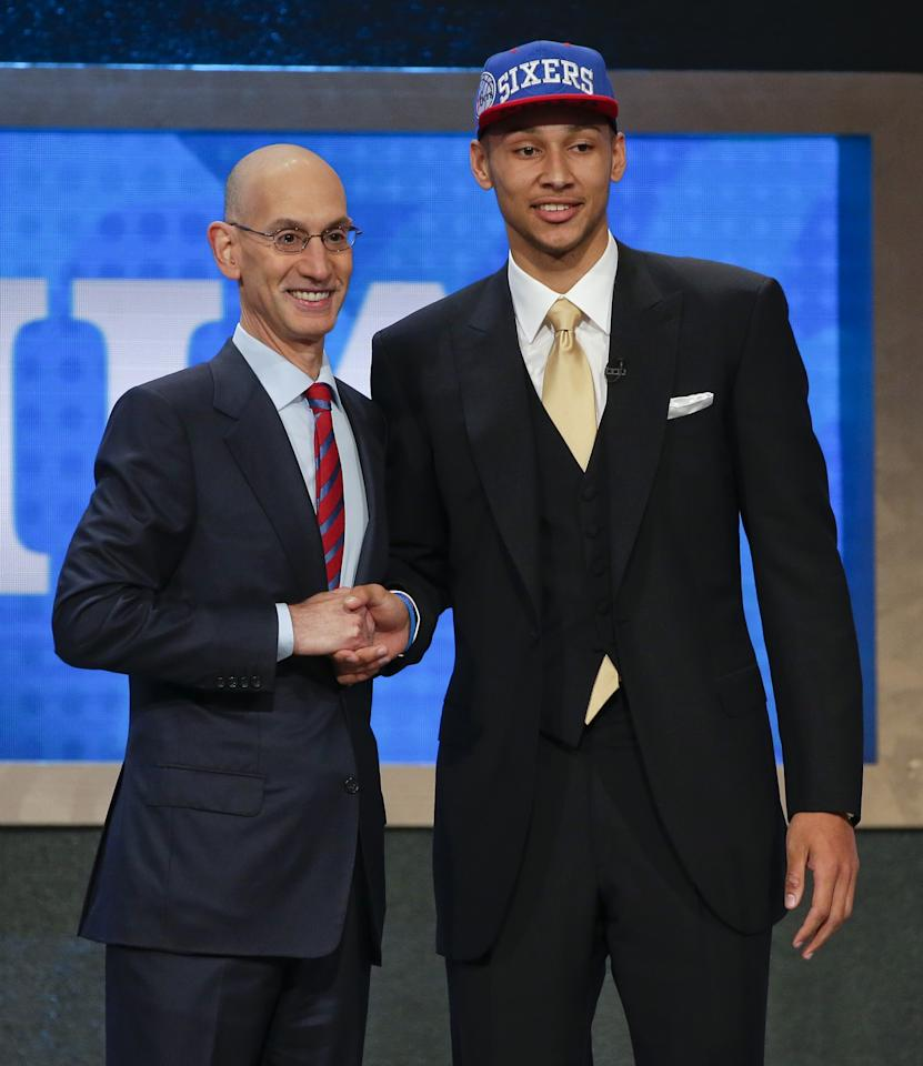 <p>Has not played an NBA game due to injury. </p>