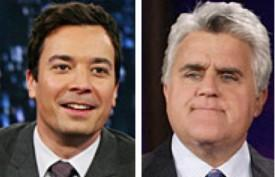 UPDATE: NBC Sets 'Tonight Show' Transition With Jimmy Fallon Taking Over In Spring 2014